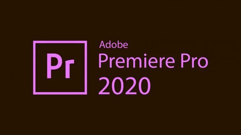 Download Premiere Pro CC 2020 đã kích hoạt full bản quyền