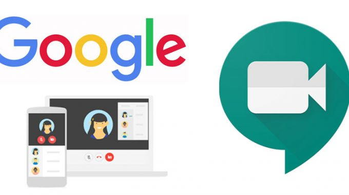 Hướng dẫn sử dụng Google Meet cho họp trực tuyến 2020