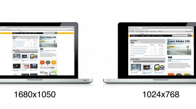 Chia sẻ Khóa học Thiết kế Website với Photoshop CC