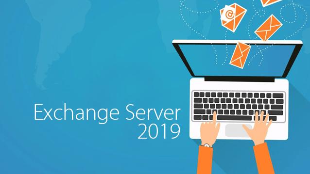 Download Microsoft Exchange Server 2019 CU7 Build 15.02.0721.002 ISO