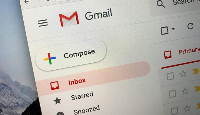 Google sẽ xóa tài khoản Gmail của người dùng nếu làm hai điều này